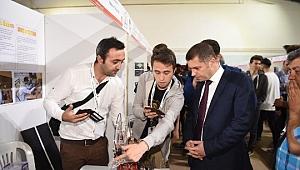Troya 2018 Çan Robot Ve Proje Yarışmaları Başladı!