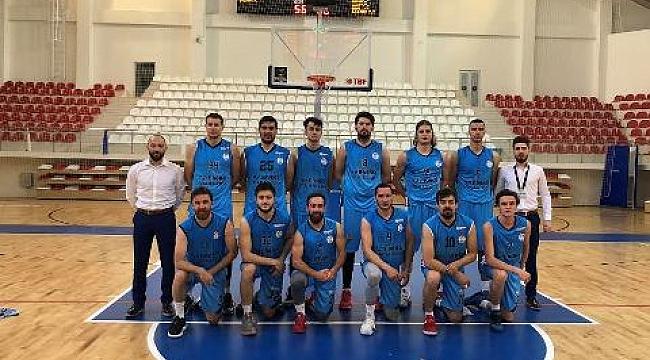 Umurbey Belediyespor Finalleri Garantiledi