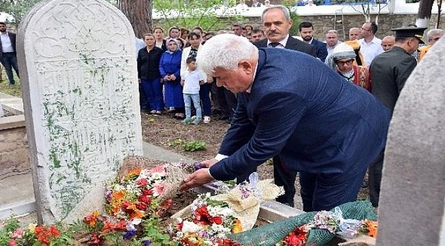 Türklerin Rumeli'ye Geçişinin 664.Yıl Dönümü Anma Etkinlikleri Düzenlendi