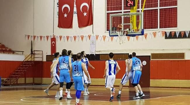 Umurbey Belediyespor Türkiye Finallerine Galibiyetle Başladı
