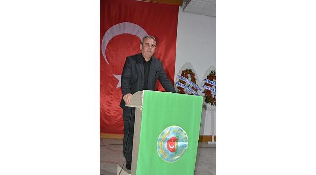 Ayvacık Ziraat Odası Seçiminde, Delege Mutlu Yaşar Dedi…