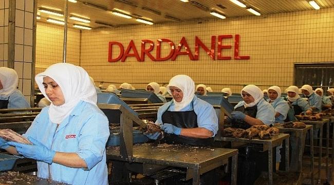 Dardanel, Çanakkale fabrikasında istihdam önceliğini kadınlara tanıyor