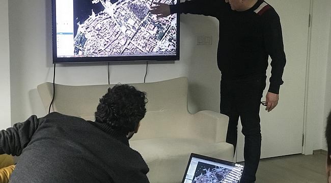 Gider, Çanakkale Projelerini Anlatıyor…