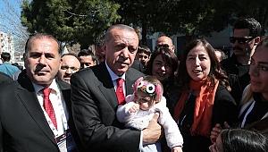 "Halil Zahit Mert; ""BİZDE SEÇİM SANDIKTA BİTER!"""