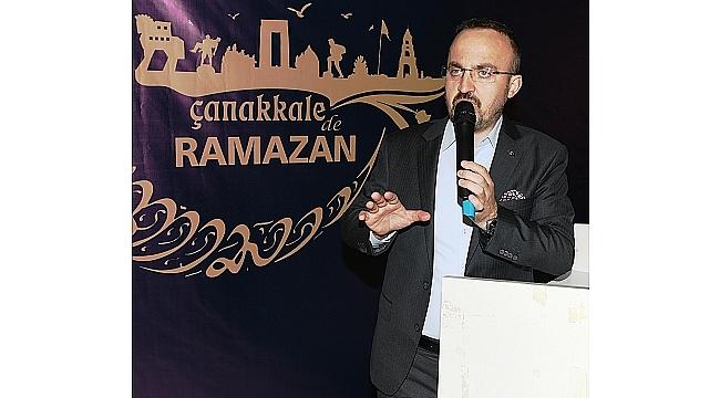 """Turan """"Hacılık Mekke'de başlamaz, Mekke'den ayrılınca başlar."""""""