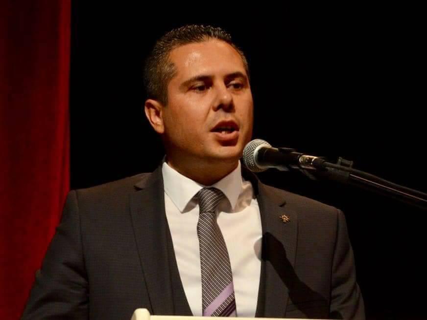 AK Parti Çanakkale İl Başkanı  Av. Gültekin Yıldız' dan  İptal edilen Troya Festivali ile ilgili  açıklama