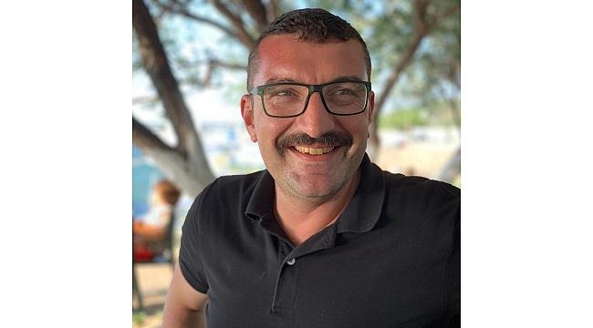 Ak Parti Ezine İl Genel Meclisi Üyesi, Murat Yahya Sezgin'in Kurban Bayramı Mesajı