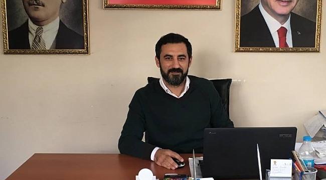 Ak Parti Ayvacık İlçe Başkanı H. İbrahim Engin'in Cumhuriyet Bayramı Mesajı