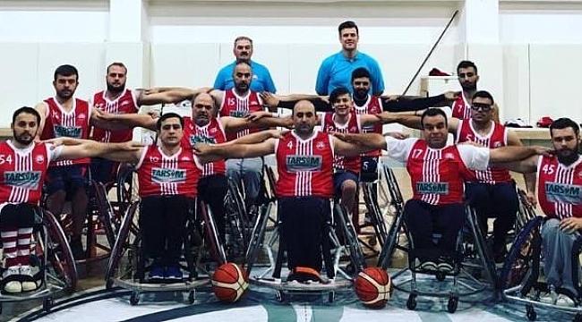 TÜMAD Spora ve Sporcuya Desteğini Sürdürüyor