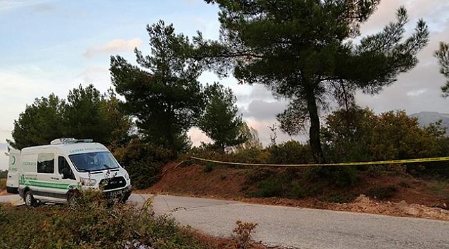 13 yaşındaki Kızıyla İlişkisi Olan Genci Av Tüfeğiyle Öldürdü