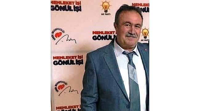 Ak Parti Ayvacık Belediye Meclis Üyesi Yüksel Ölmez'in Kandil Mesajı