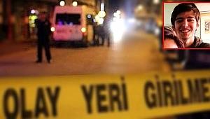 Çanakkale'de Korkunç Olay!