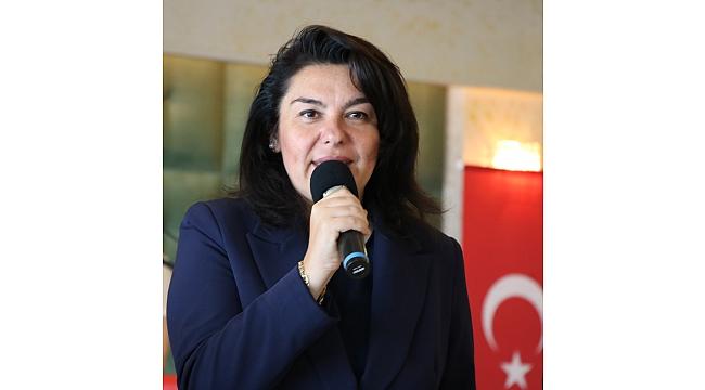 Jülide İskenderoğlu'nun10 Kasım Mustafa Kemal Atatürk'ün Vefatının 81Yıl DönümüMesjı- Jülide İSKENDEROĞLU