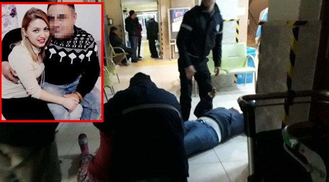 Bayramiç'te Evli Adam Birlikte Yaşadığı Kadını Öldürdü
