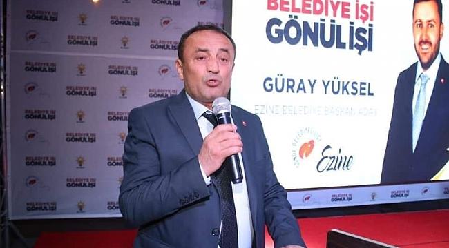 SİYASİ ACEMİLİK İLK GÜNDEN BELLİ OLDU !!!