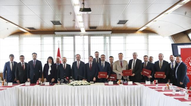 Gençlik ve Spor Bakanlığından Çanakkale'ye 32 milyon liralık yatırım