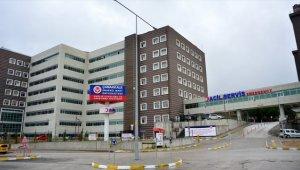 Çanakkale'de iki hastane