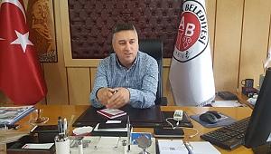 Ayvacık Belediye Başkanı Mesut Bayram'dan 30 Ağustos mesajı