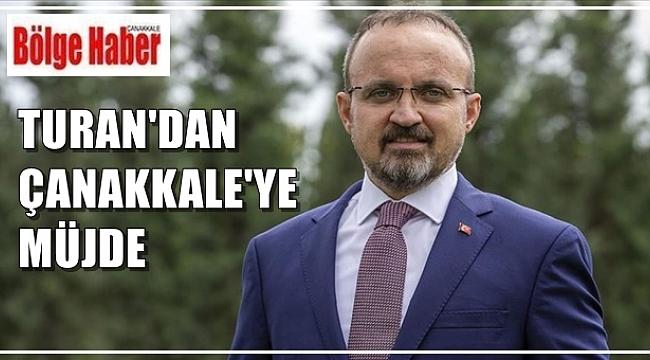 ÇANAKKALE'YE 4 AMBULANS DAHA.!