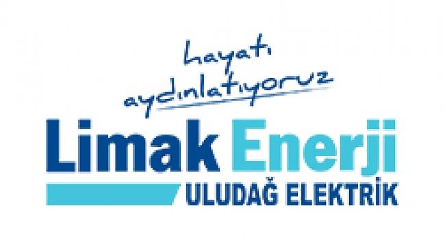 LİMAK ENERJİ ÇANAKKALE'DE 340 BİN MÜŞTERİYE HİZMET VERİYOR
