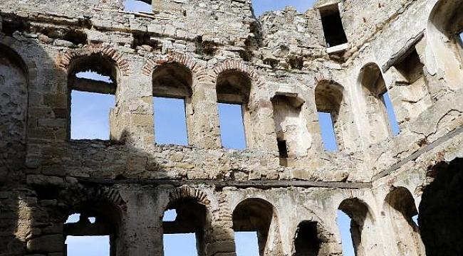 Cezayirli Hasan Paşa Köşkü, kültür turizmine kazandırılacak