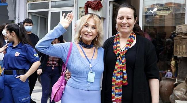 Nurhan Damcıoğlu: Ben daha ölmedim, göreceksiniz
